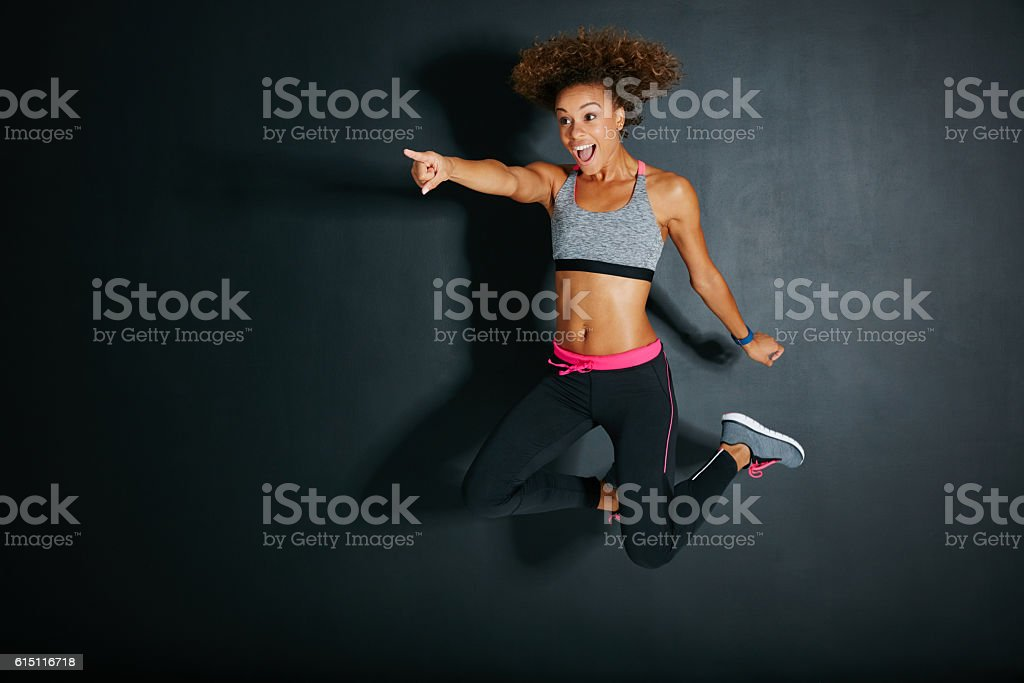 Little effort goes a long way stock photo