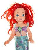 Little Mermaid Doll from Disney Movie