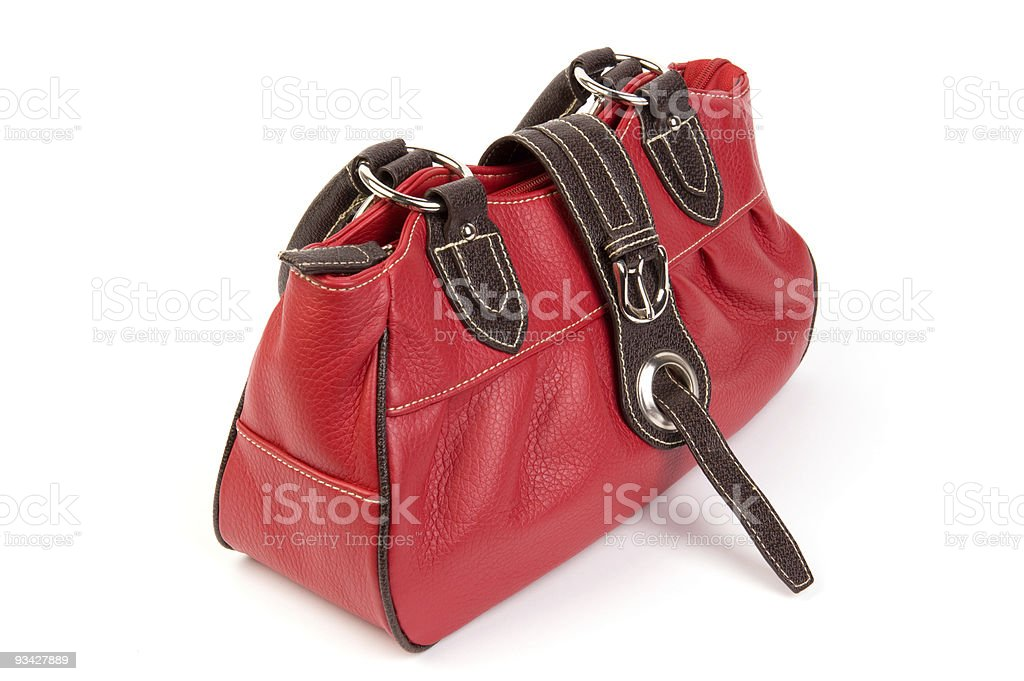 little red royalty-free stock photo