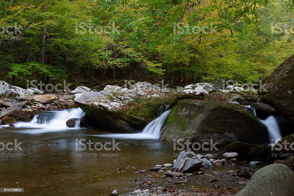 Little River 10131605 stock photo