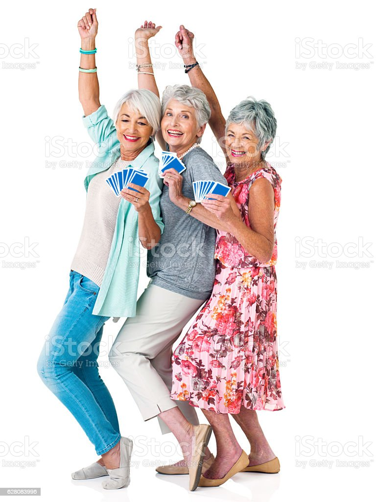 Live life like a poker game, go all in stock photo