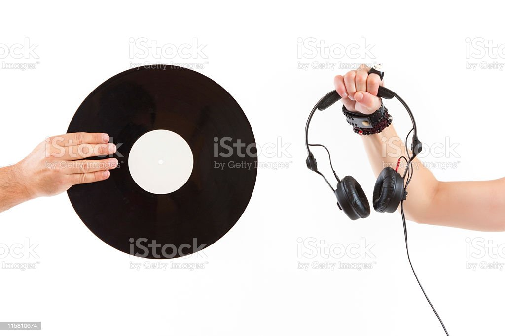 Live Music royalty-free stock photo