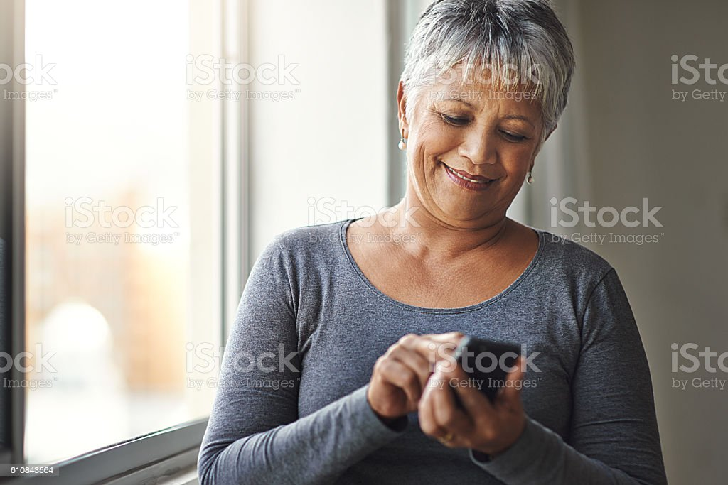 Live smarter, live better stock photo