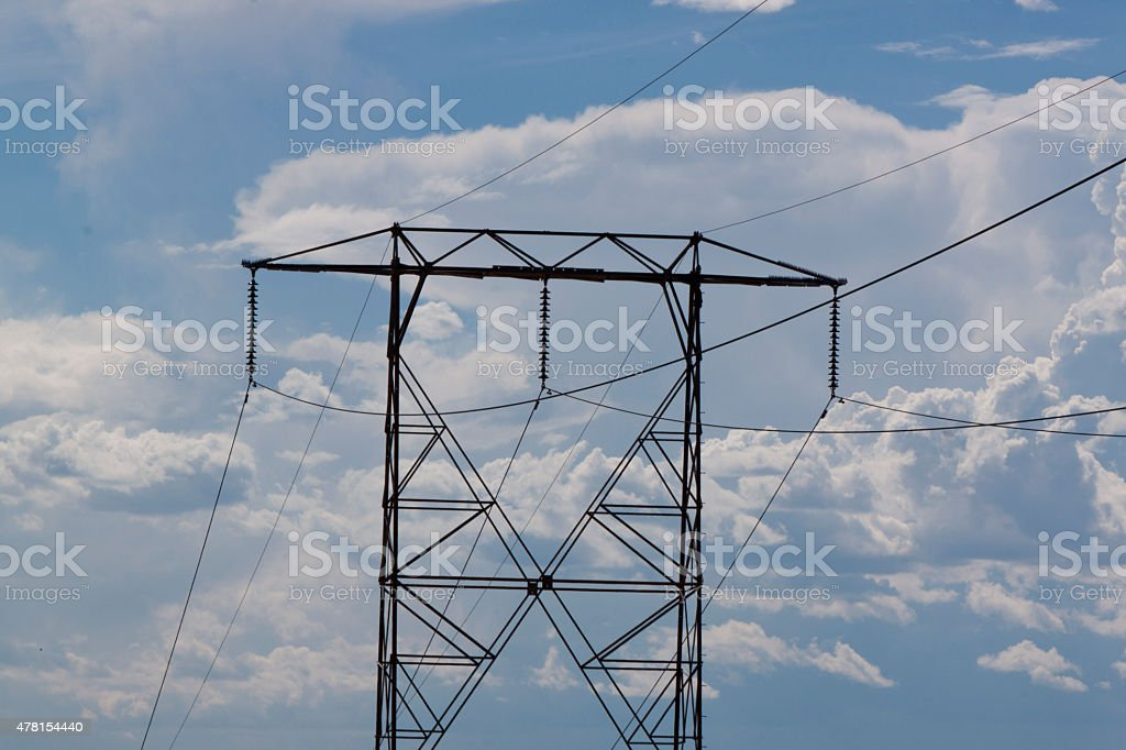 Live Wire stock photo 478154440 | iStock
