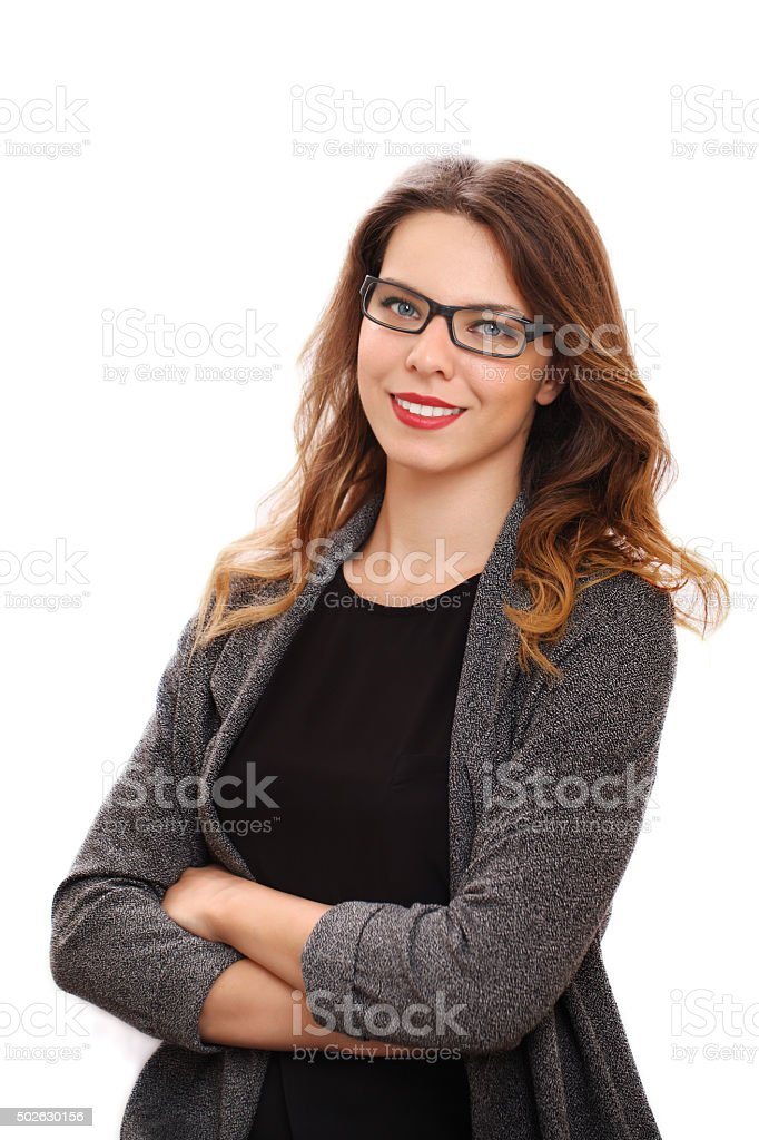 I'll bring class to your corporation stock photo