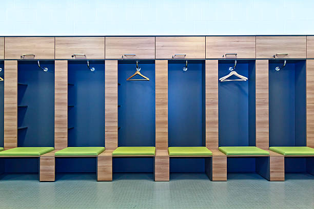 Dressing Room Pictures Images And Stock Photos Istock