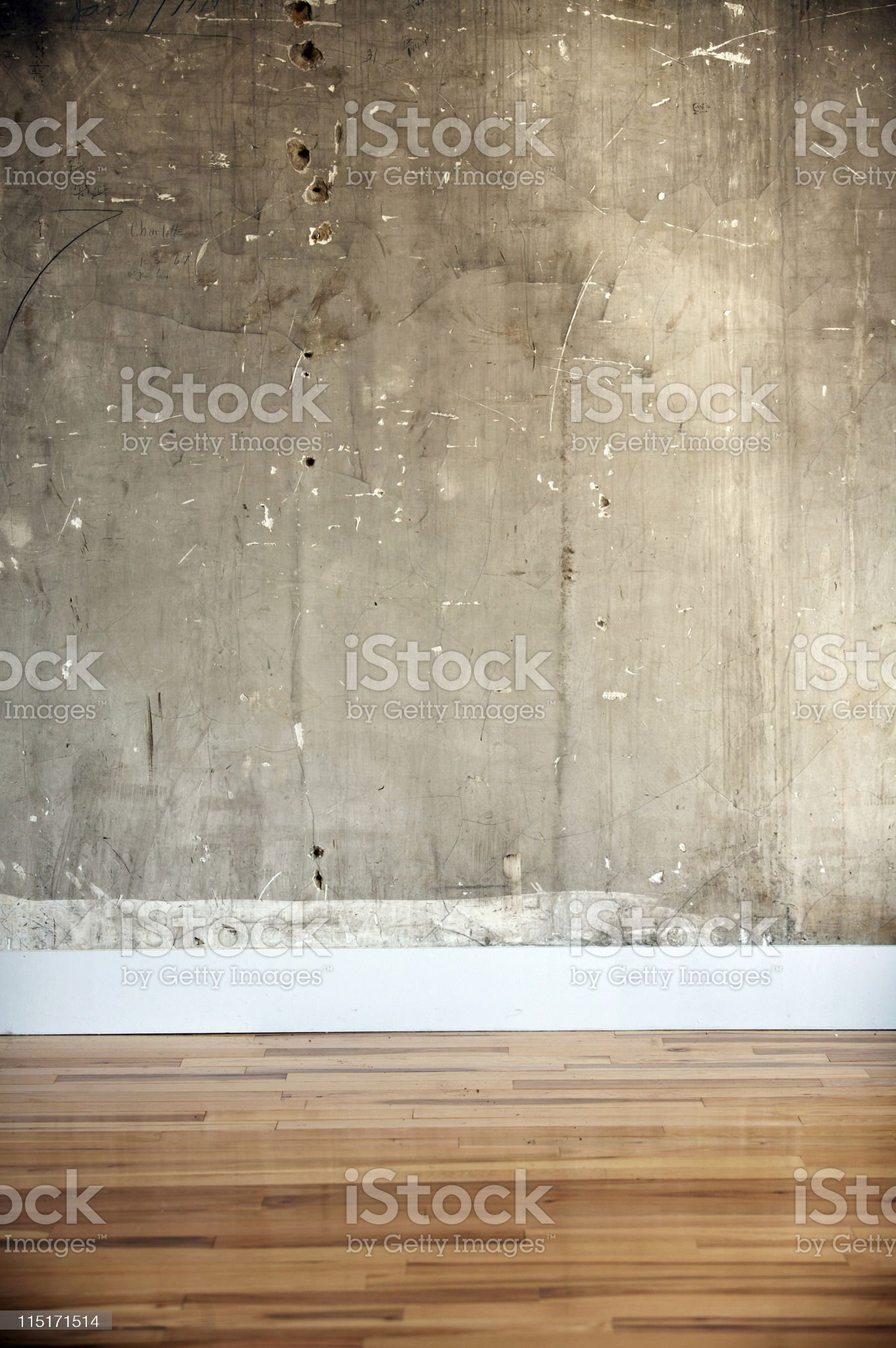 loft apartment features royalty-free stock photo