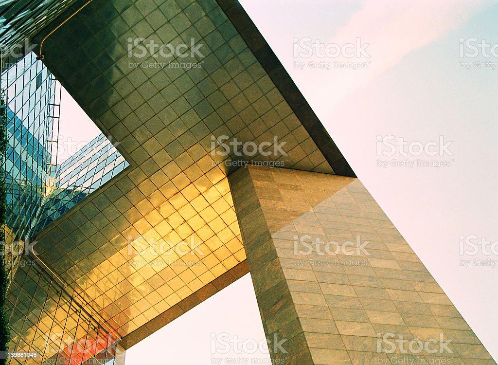 1, London Bridge royalty-free stock photo