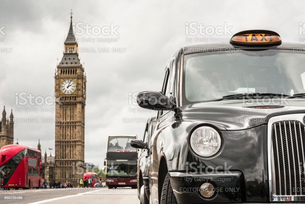 London city stock photo