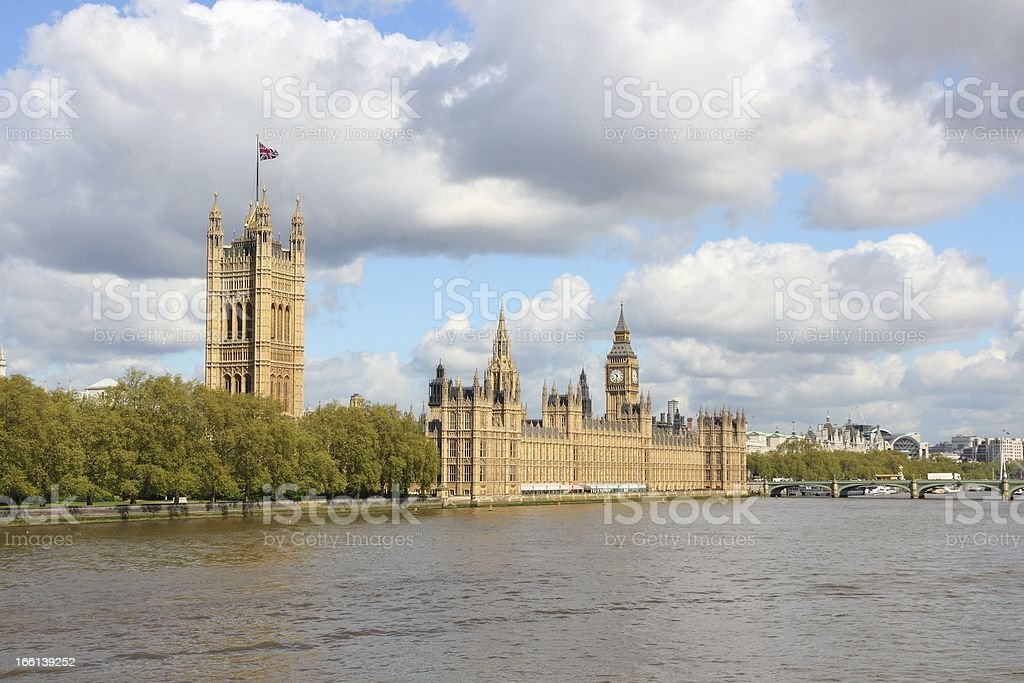 London, England royalty-free stock photo