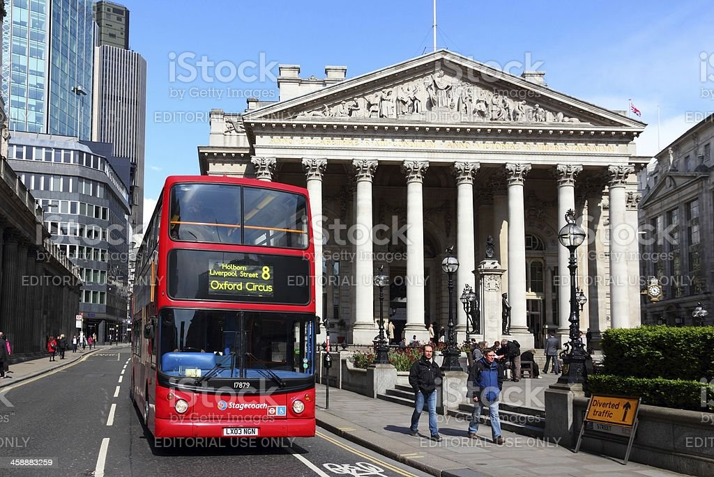 London, England stock photo