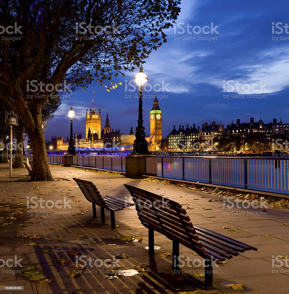 London, England, UK royalty-free stock photo