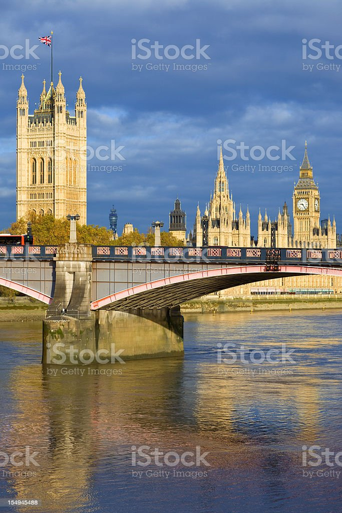 London, England, UK stock photo