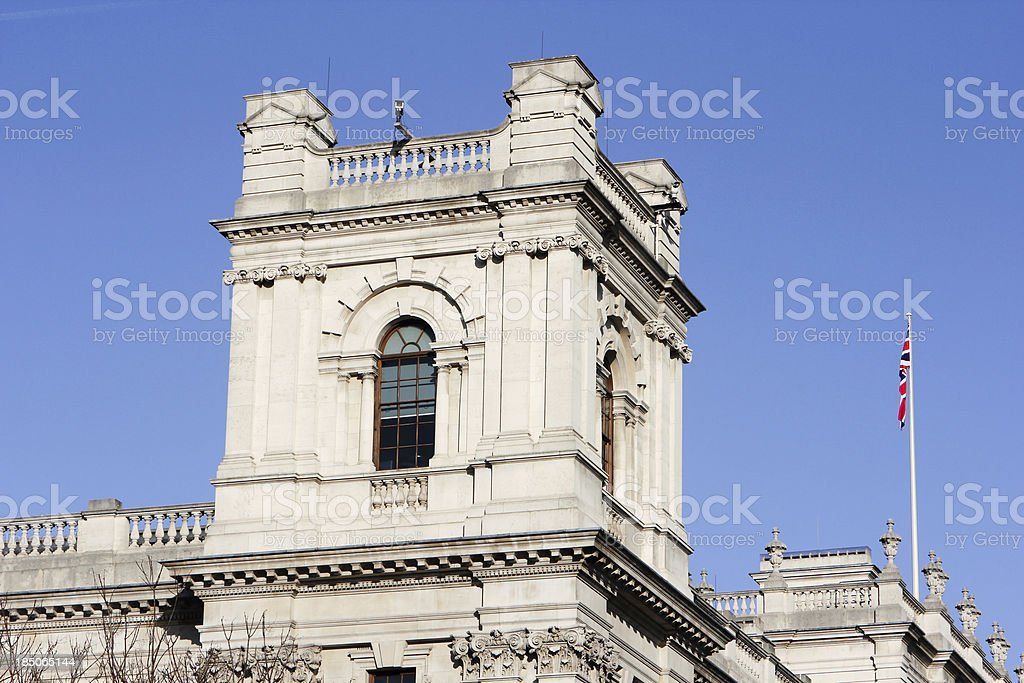 London in England, UK royalty-free stock photo