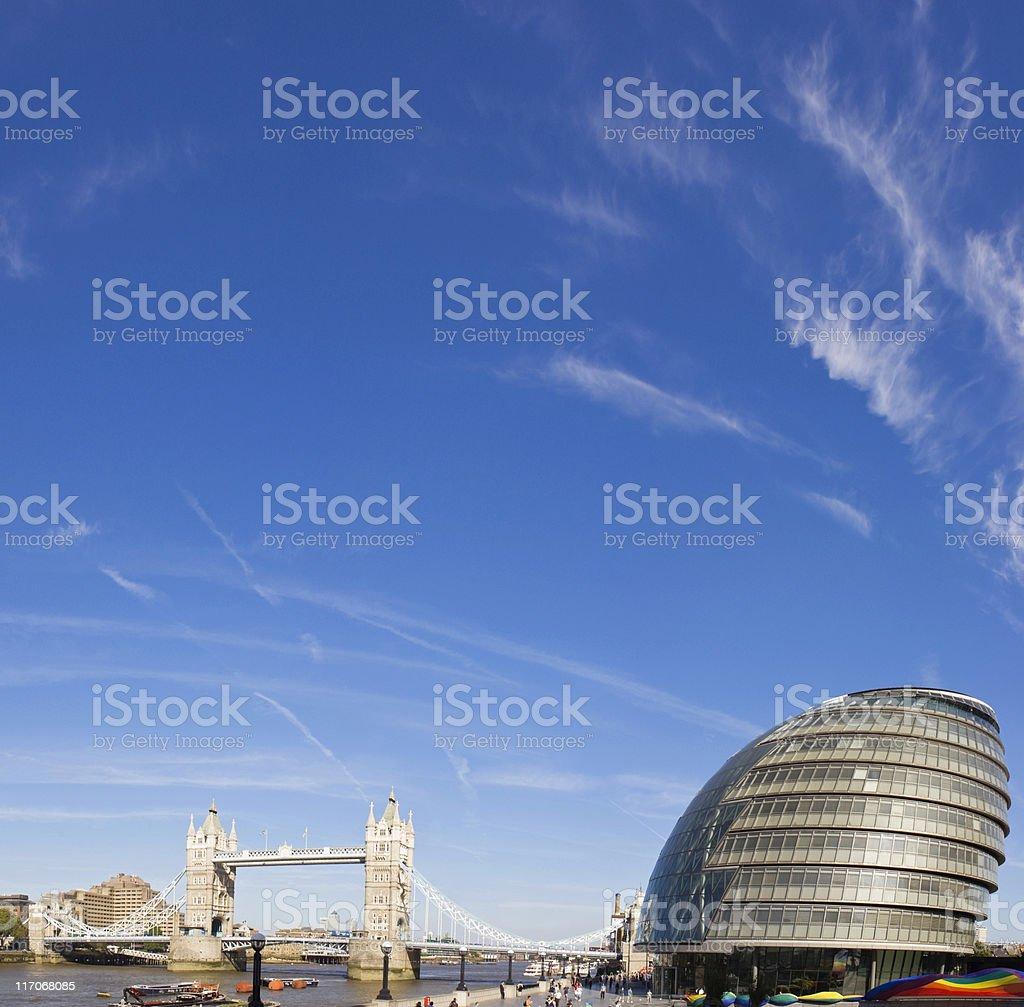 London. royalty-free stock photo