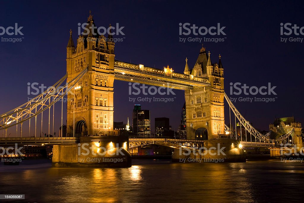 London royalty-free stock photo