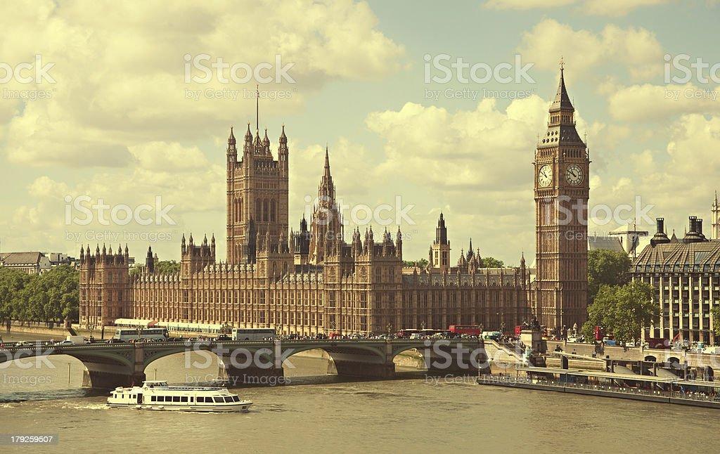 London, royalty-free stock photo