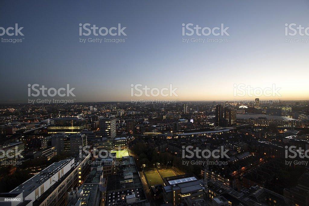 De Londres photo libre de droits