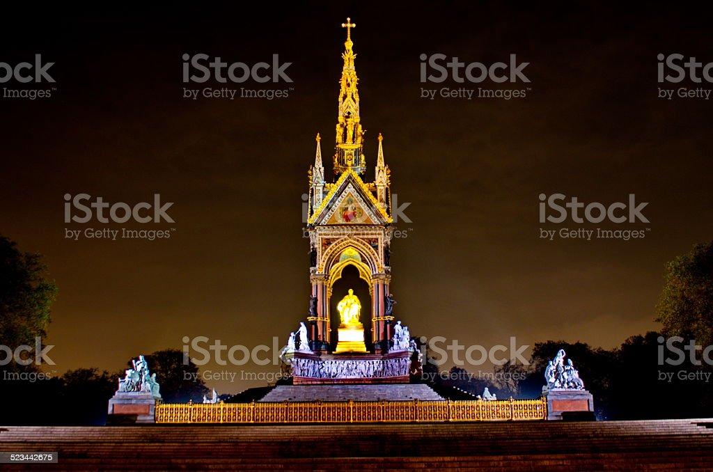 London royal opera stock photo