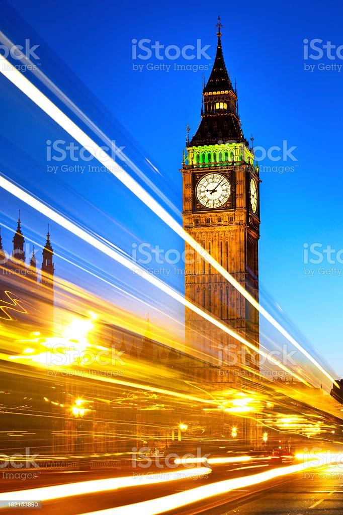 London, UK royalty-free stock photo