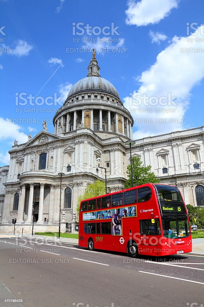 London, UK stock photo
