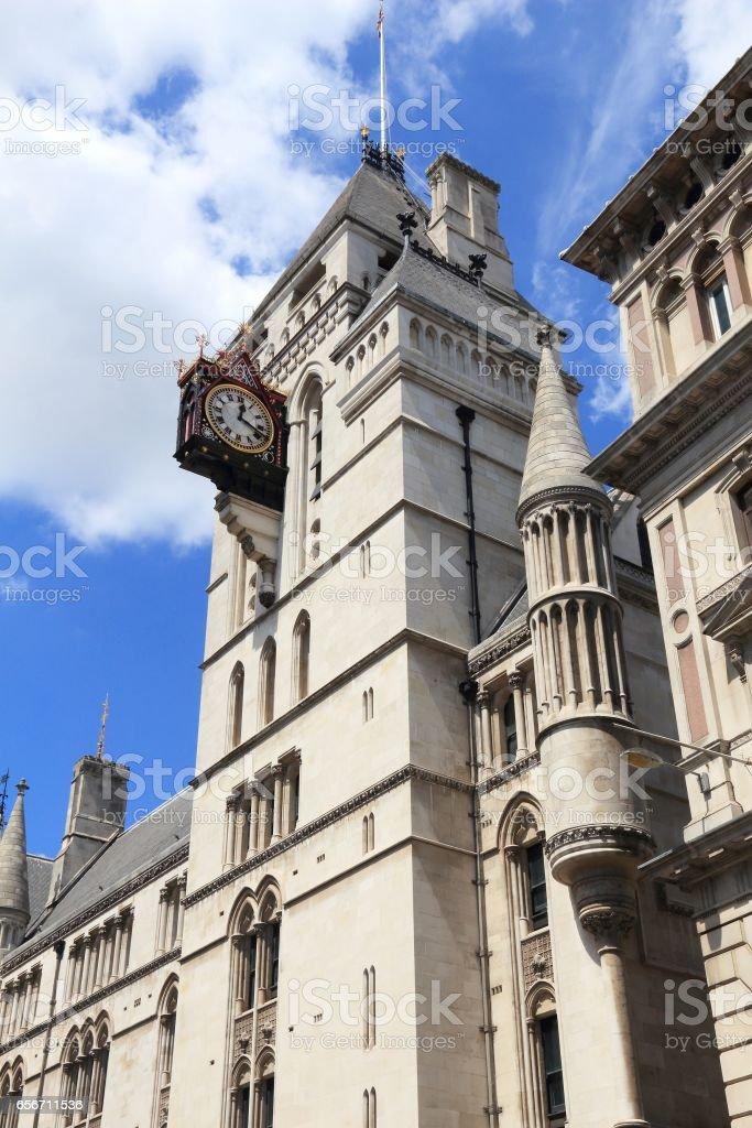 London UK stock photo