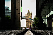 Londra 2016 - Tower bridge
