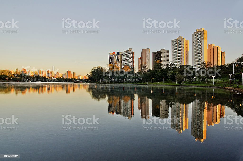 LONDRINA stock photo