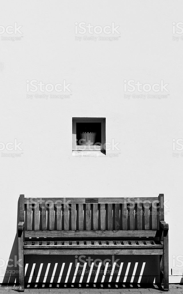 Lonely Hearts Club royalty-free stock photo
