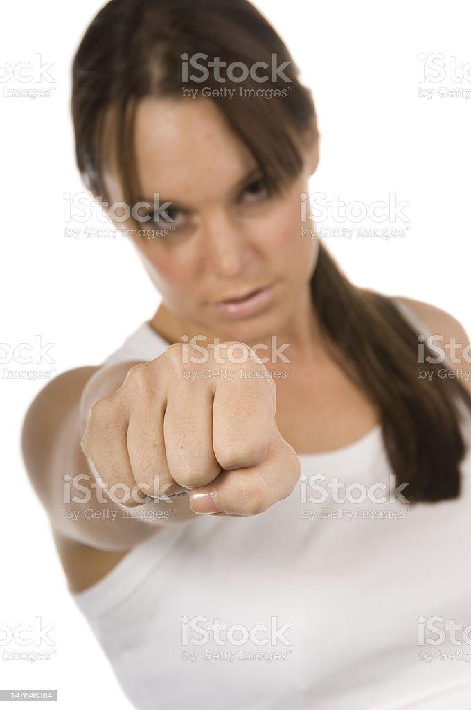 Women Sexy Karate Pics 120