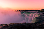 Long Exposure, Niagara Falls Canada