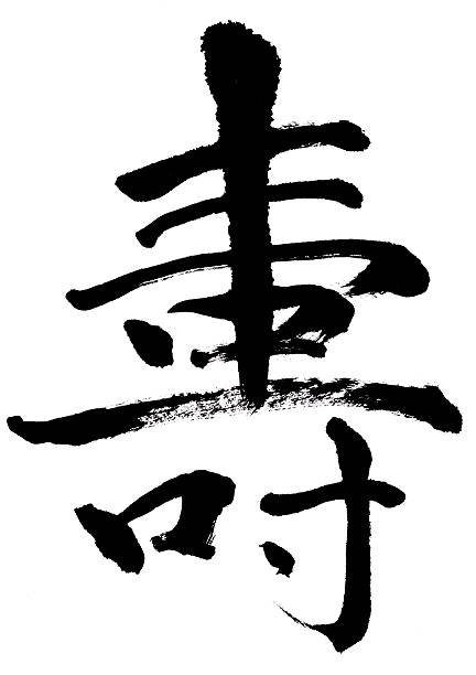 Chinese Symbols For Family Pictures Images And Stock Photos Istock