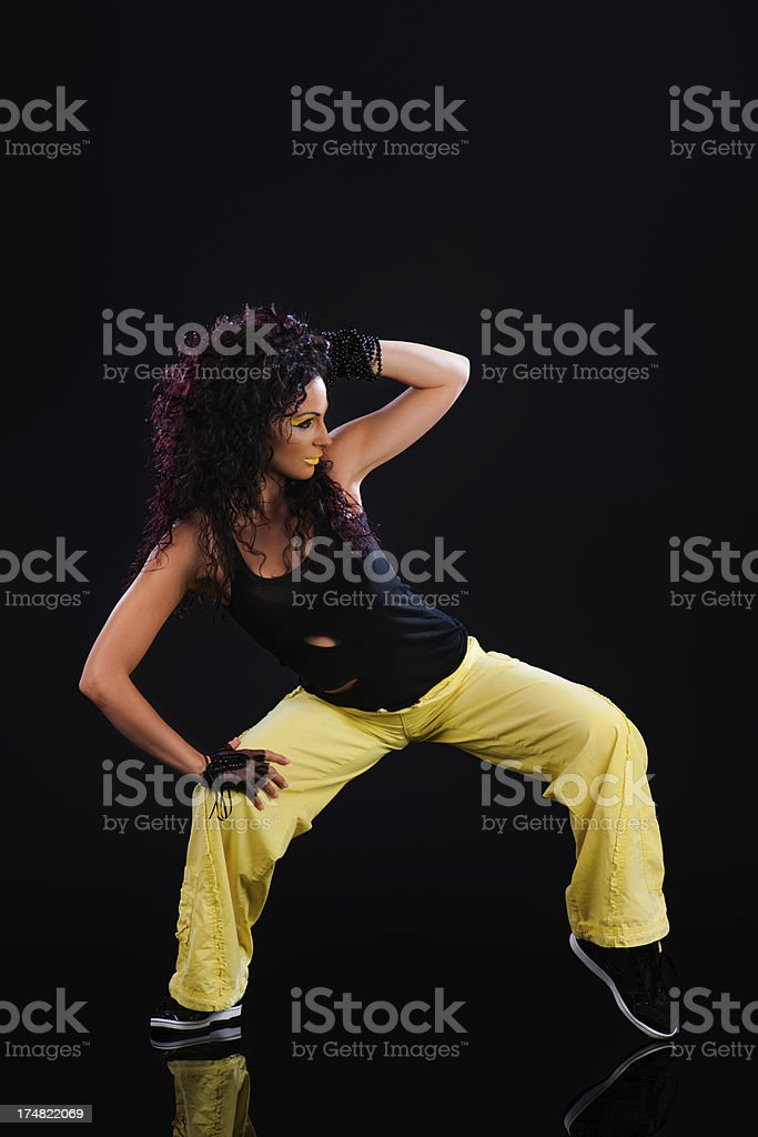 Look alive royalty-free stock photo