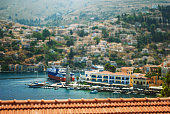 Look at the Symi