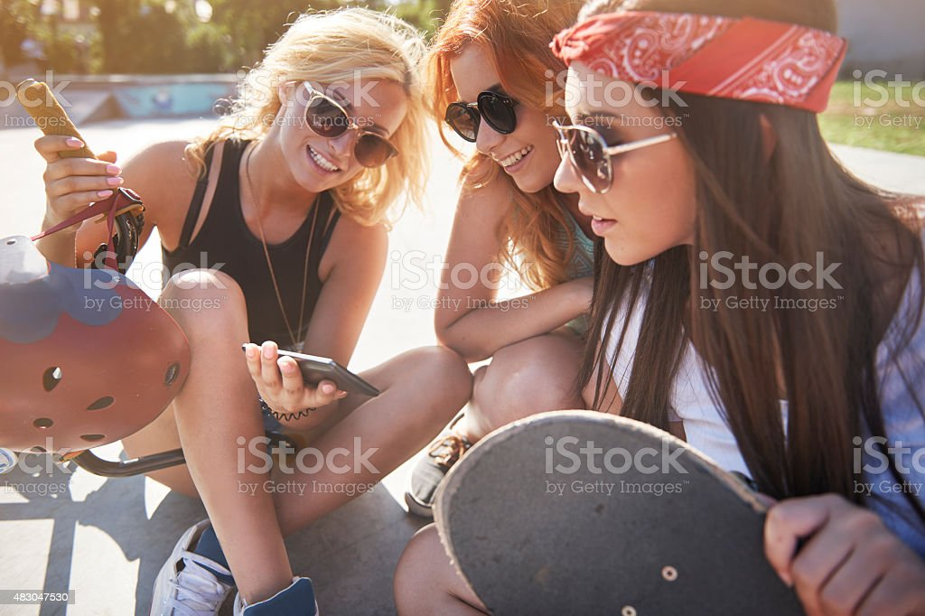 Look at this, I am getting better and better stock photo