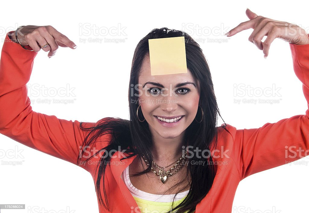 Look at this one royalty-free stock photo