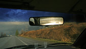 Looking Back Through the Rear View Mirror