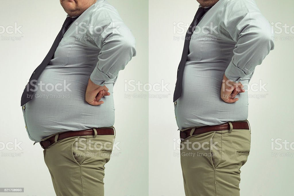 Looking good for work! stock photo