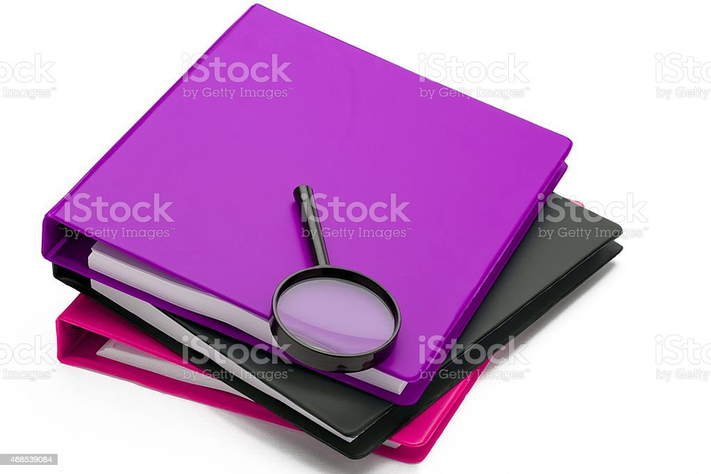 looking into education stock photo