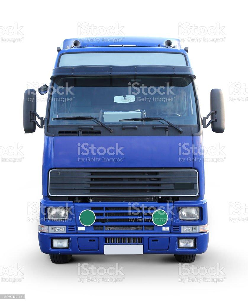 Lorry Truck stock photo