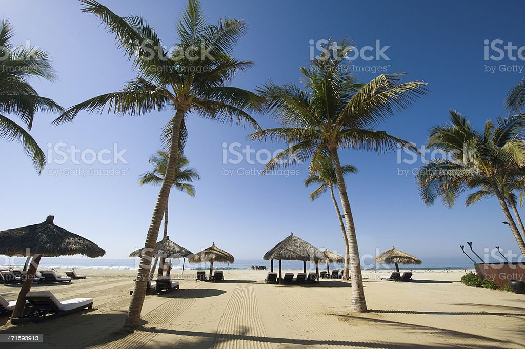 Los Cabos, Baja California, Mexico stock photo