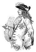 Louis XIV - King Of France