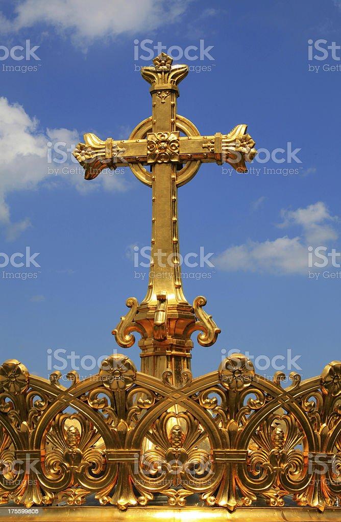 Lourdes stock photo