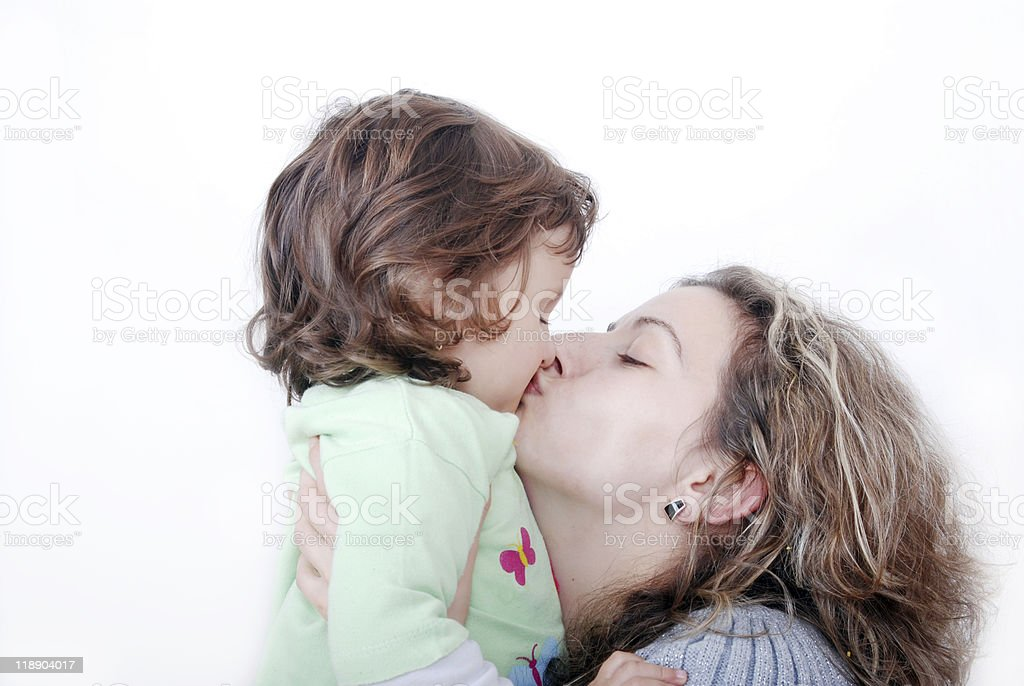 Love and emotion royalty-free stock photo