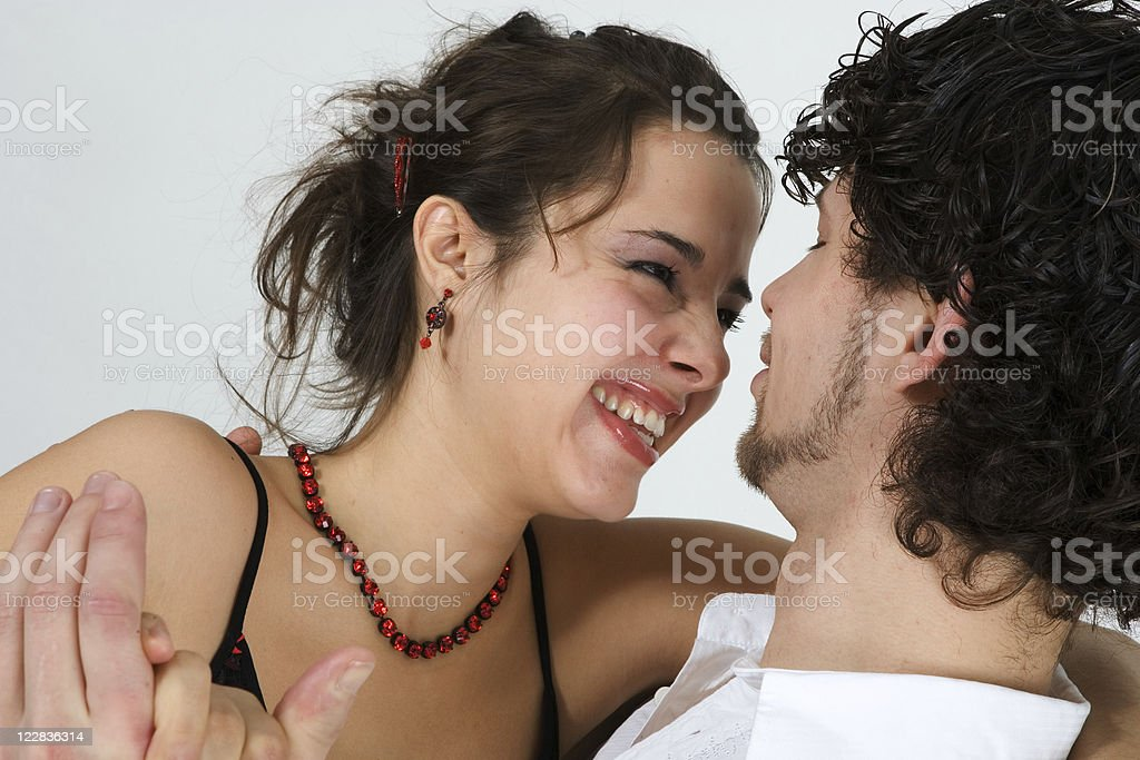 love and happyness royalty-free stock photo