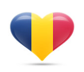 Love Chad, N'Djamena, Romania, Bucuresti