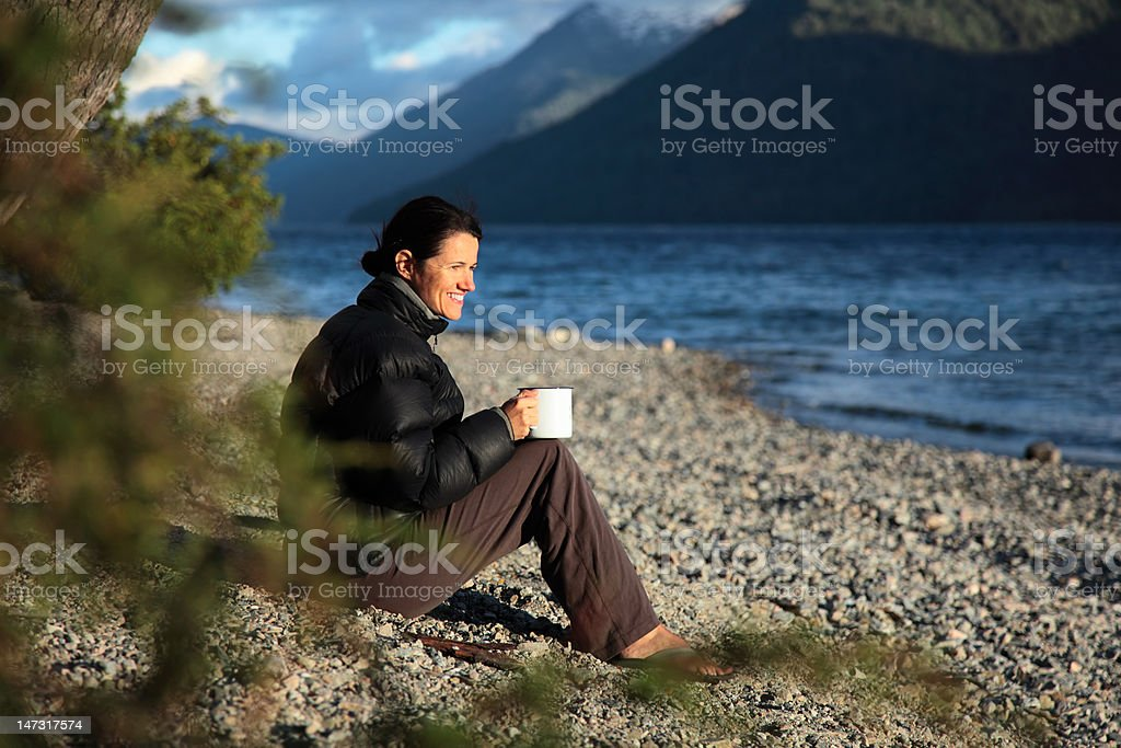 I Love Coffee royalty-free stock photo