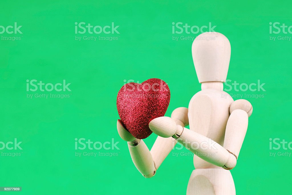 Love Concepts royalty-free stock photo