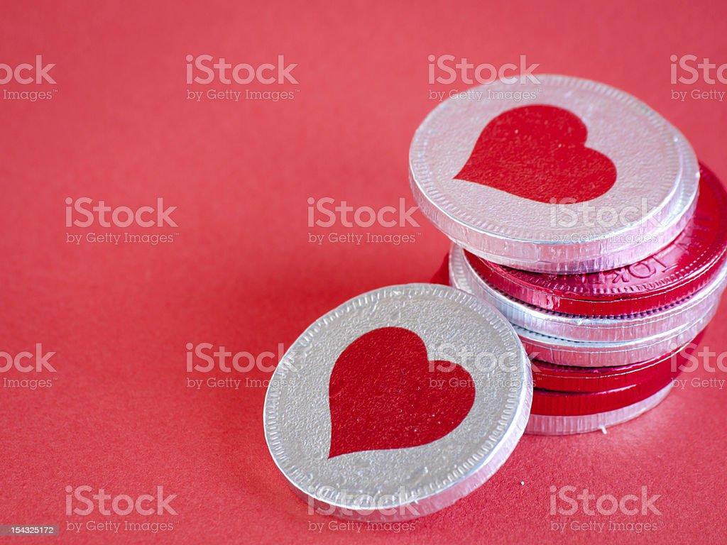 Love Cupcakes royalty-free stock photo