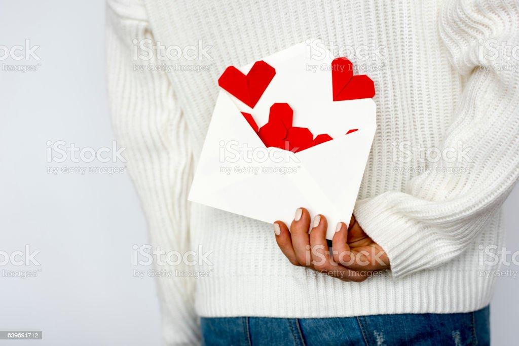 Love Design Sign Symbol Gift stock photo